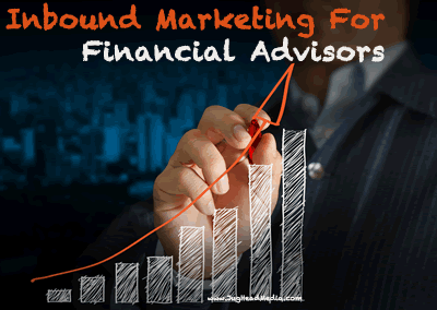 inbound marketing for financial advisors
