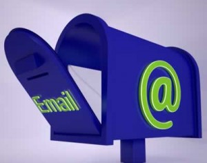 small business marketing tip email marketing